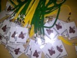 Rugby Name Tags for stadium